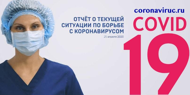Коронавирус на 19 мая 2020 года статистика в России